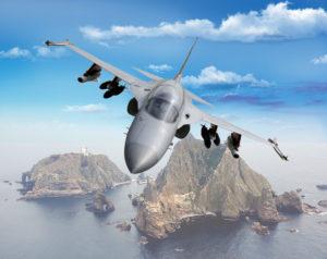 DND Eyes Having 2 Percent Of GDP For Defense Spending