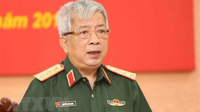 Vietnam attends 8th Seoul Defence Dialogue