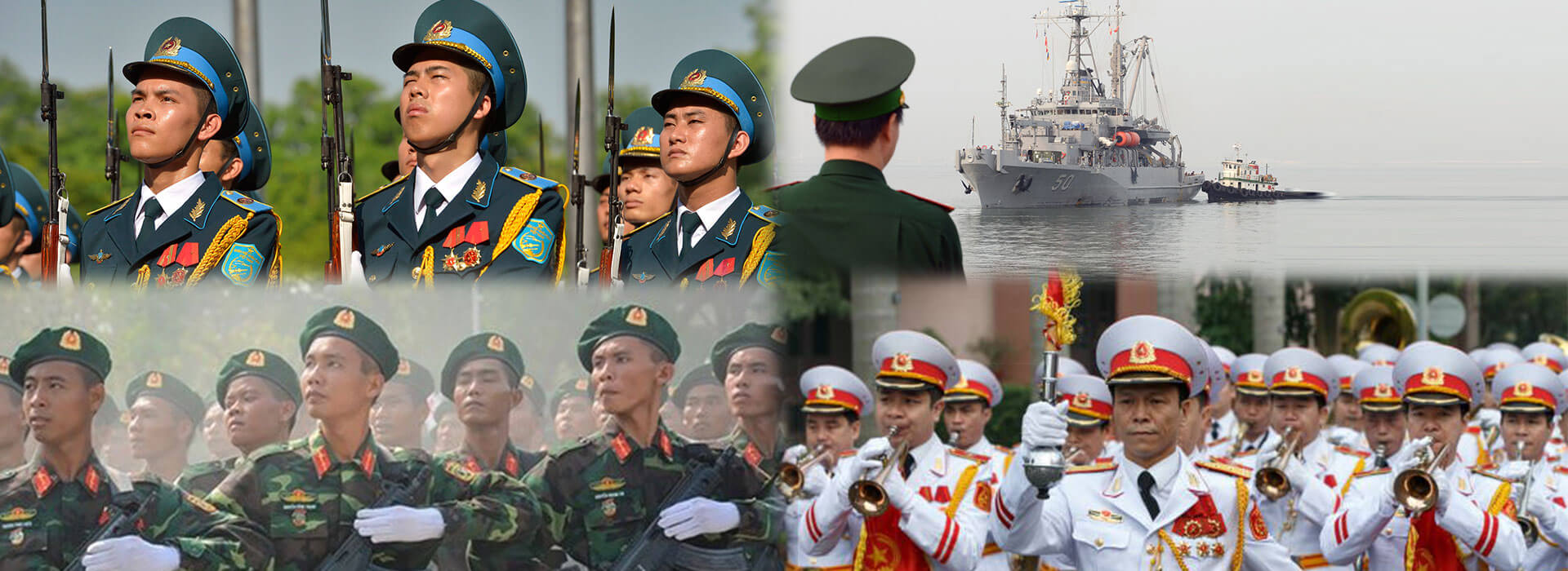 Vietnam's Dedicated Defense & Security Conference and Exhibition