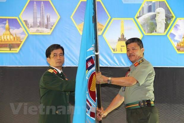 Vietnam to host ASEAN peacekeeping meeting in 2020